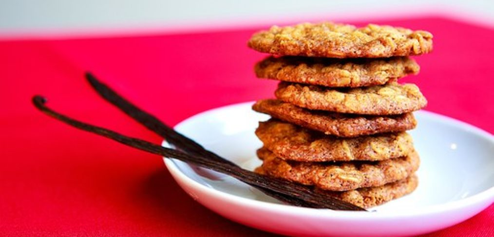 Ginger Cookies are Big Fat Treat #3