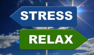 instant stress hacks