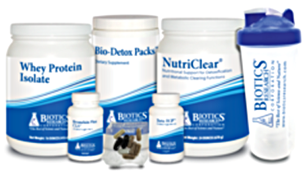 Metabolic Cleanse Detox Kit