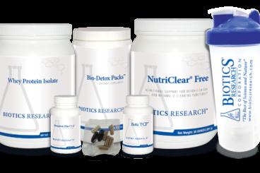15-Day Detox Program!