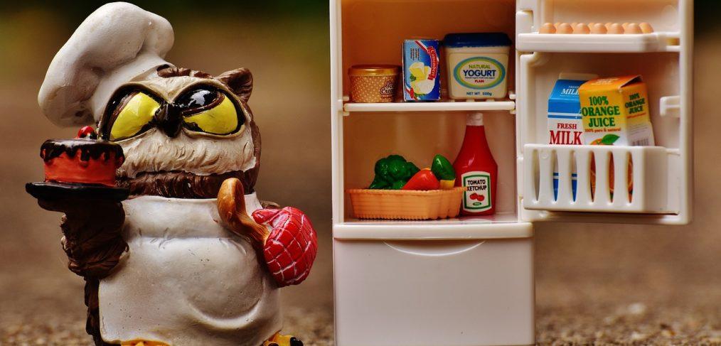 An American Refrigerator