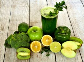 Try these 9 steps before you detox