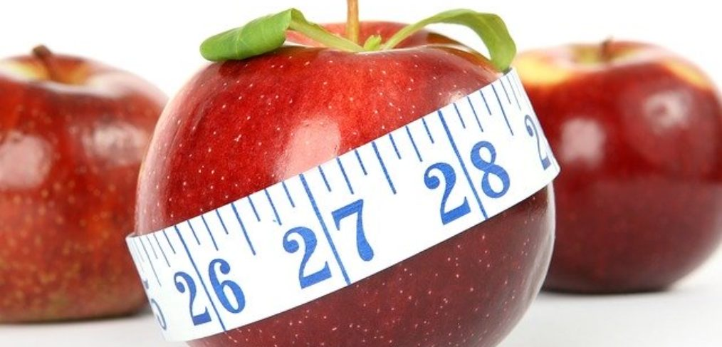 Measuring foods against an ideal diet